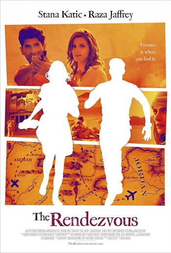 The Rendezvous (2016) HDRip XviD AC3-DLW