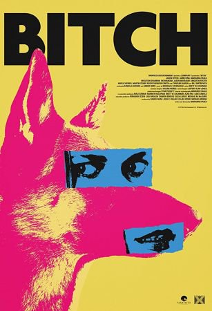 Bitch 2017 720p HDRip x264 AAC Hon3y