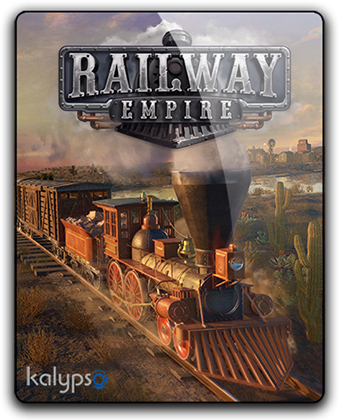 Railway Empire 2017 by qoob