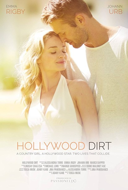 Hollywood Dirt (2017) 1080p HDRip X264 AC3 EVO