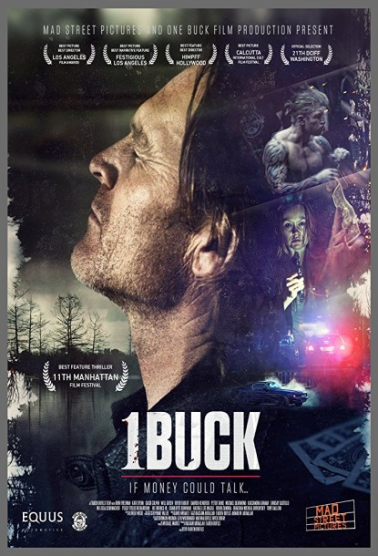 1 Buck (2017) 720p BluRay DD 5.1 x264 ESub-DLW