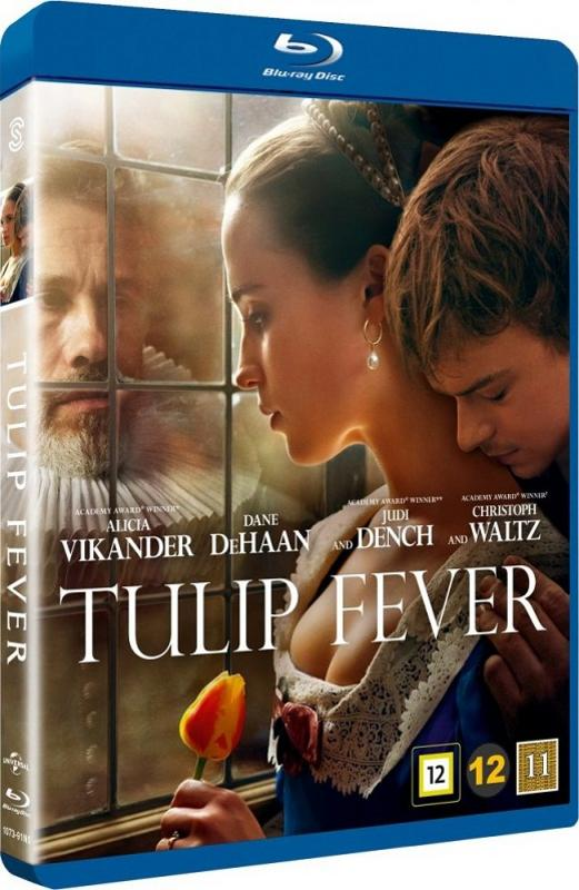Tulip Fever (2017) 720p BluRay H264 AAC RARBG