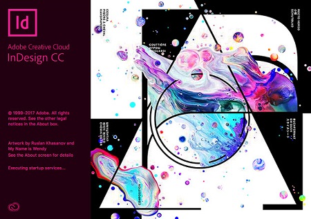 Adobe InDesign CC 2018 v13.0.1.207 (Mac OS X)