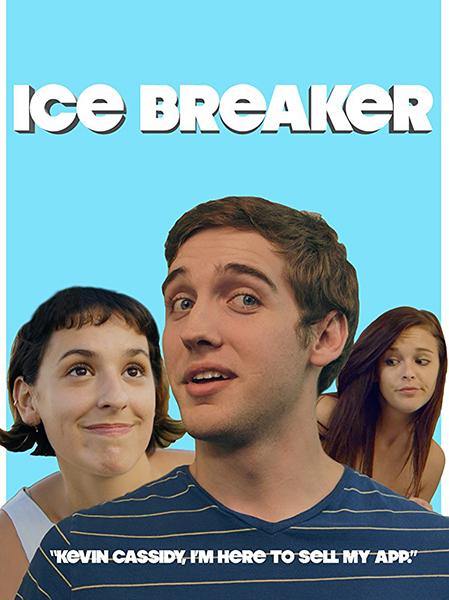 Первый Шаг / Ice Breaker (2017/WEB-DL/WEB-DLRip) скачать с nitroflare.com