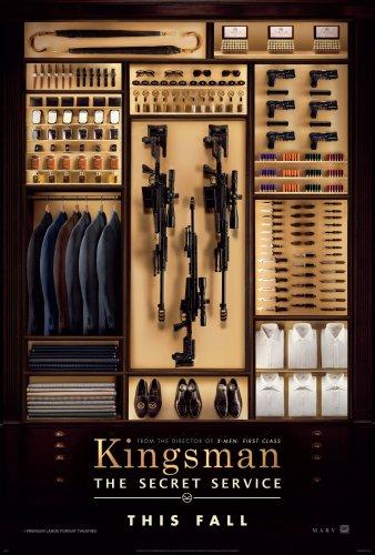 Kingsman The Secret Service (2014) UNCUT 720p BluRay H264 AAC-RARBG
