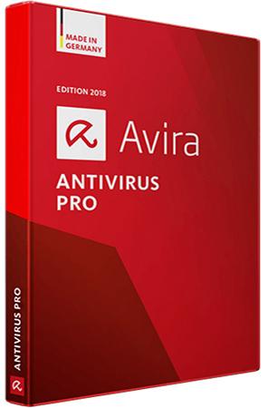 Avira Antivirus Pro 15.0.36.211 Final