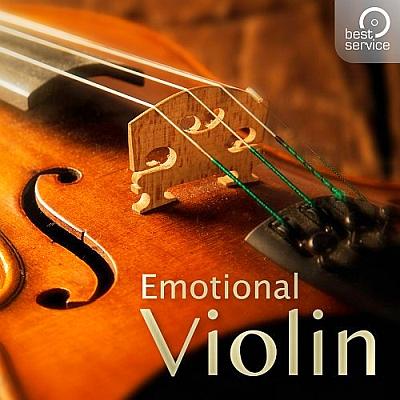 Best Service - Emotional Violin (KONTAKT)