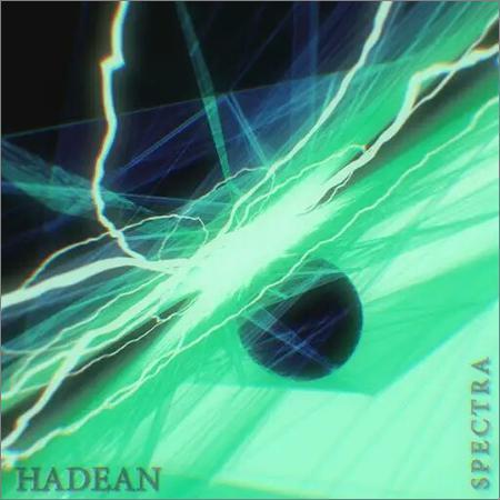 Hadean - Spectra (2018)
