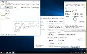 Windows 10 Enterprise 17025.1000 rs4 Prerelease ZZZ++ by Lopatkin (x86-x64) (2017) [Rus]