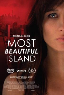 Самый красивый остров / Most Beautiful Island (2017) WEBRip 720p