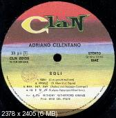 Adriano Celentano - Soli (1979) (Original Italy)