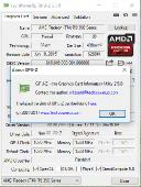 GPU-Z 2.5.0 + ASUS ROG Skin (x86-x64) (2017) [Eng]