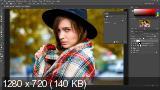 Проводим корректировку цветов на фотографии (2017) HDRip