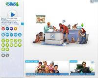 The Sims 4: Deluxe Edition [v 1.36.102.1020] (2014) PC | RePack от FitGirl