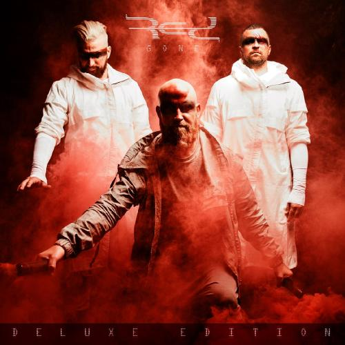 Red - Gone (Deluxe Edition) (2017)