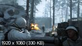 Call of Duty: WWII - Digital Deluxe Edition (2017) RIP от R.G. Механики