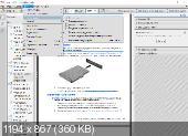 Adobe Reader XI 11.0.23 RePack by D!akov (x86-x64) (2017) [Multi/Rus]