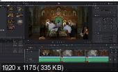 Davinci Resolve Studio 14.0.1 (x64) (2017) [Eng]