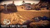 ATV Drift and Tricks (Microids) (FR/ENG/MULTI5) [L] - CODEX