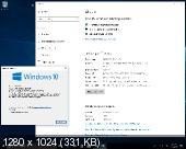 Windows 10 Version 1709 with Update 16299.64 AIO 32in2 adguard v17.11.15 (x86-x64) (2017) [Eng/Rus]
