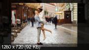 Романтическая фотосессия. Уличная съемка (2017)