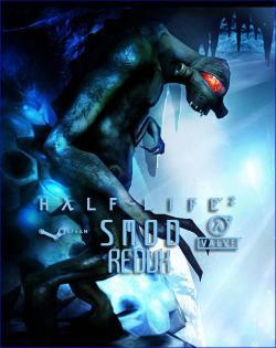 Half-Life 2: Smod Redux 10 (2012, PC)
