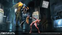 Injustice: Gods Among Us Ultimate Edition (2013/RUS/ENG/Multi/RePack by xatab)