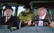Последняя миссия банды Ольсена / Olsen-bandens sidste stik / The Olsen Gang's last trick (1998) HDRip