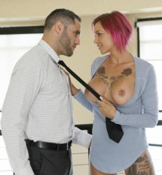 Anna Bell Peaks - Before You Go (2017) FullHD 1080p