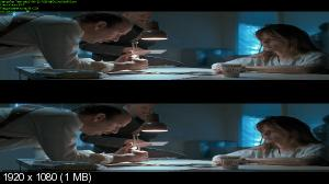 Терминатор 2: Судный день 3D / Terminator 2: Judgment Day 3D (ремастеринг by Ash61) Вертикальная анаморфная стереопара