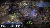 Эадор: Владыки миров / Eador: Masters of the Broken World [v 1.8.1] (2013) PC | Лицензия