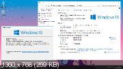 Windows 10 Enterprise LTSB x86/x64 +/- Office2016 by SmokieBlahBlah v.23.11.17