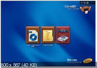CloneBD 1.1.7.1 Beta