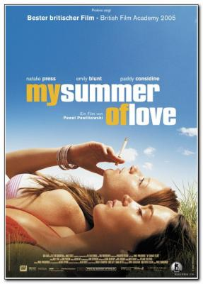 Мое лето любви / My Summer of Love (2004) WEB-DL 1080p