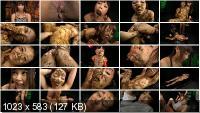 Mayo Kuroda (黒田麻世), Yui Misaki (美咲結衣) - [PTJ-012] Limitless Shit, クソ・リミットレス – 黒田麻世・美咲結衣 [DVDRip]