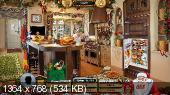 Рождество страна чудес 6 / Christmas Wonderland 6 (2015) PC