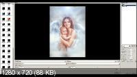 Рождение ангела. Художественная обработка (2017)