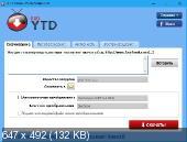 YTD Video Downloader PRO Portable 5.9.4.2 FoxxApp