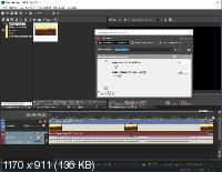MAGIX Vegas Pro 15.0 Build 384 RePack by Diakov