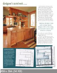 Fine Woodworking №260  (2017)