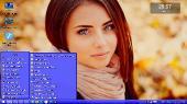 SharpEXP 4.2 final by fedya (windows xp sp3 vl full + sharpE) (x86) (2017) [Multi/Rus]