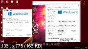 Windows 10 Enterprise LTSB x86/x64 14393.1914 v.104.17