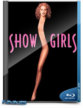 Шоугелз / Showgirls (1995) BDRip 720p от NNNB   D, P, A