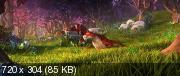 Урфин Джюс и его деревянные солдаты (2017) WEB-DLRip от MegaPeer | iTunes