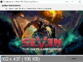 Seven: The Days Long Gone (2017) PC {Repack by BlackTea}