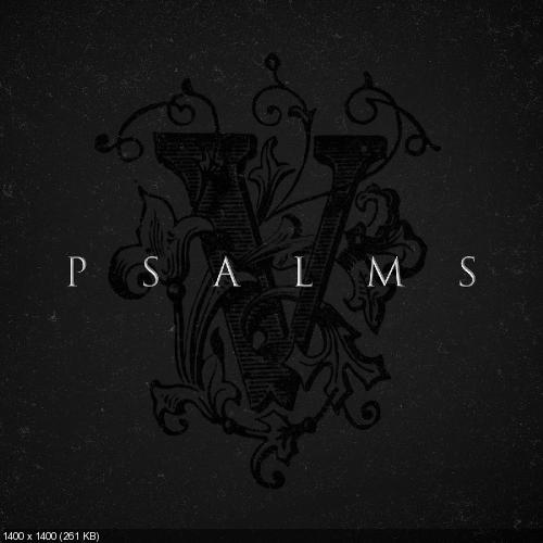 Hollywood Undead - Psalms (EP) (2018)