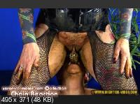 Hightide Scat: (eronica Moser, Angelina) - VM34 - CHAIN REACTION [HD 720p] - Humiliation, Milf, Mature