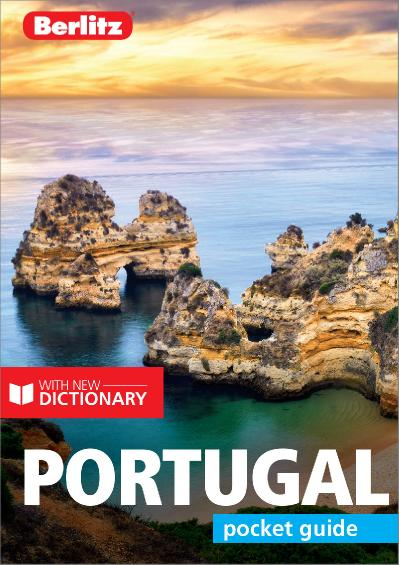 Berlitz Pocket Guide Portugal (Berlitz Pocket Guides), 15th Edition