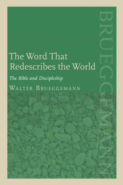 The Word that redescribes the world the Bible and discipleship