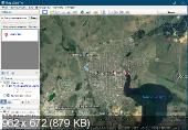 Google Earth PRO Portable 7.3.2.5495 FoxxApp